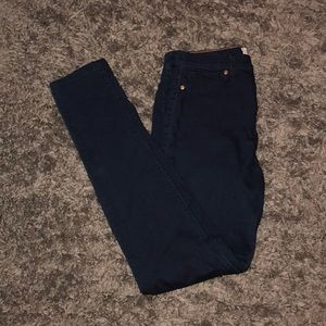 DITTO HIGH RISE JEANS (jeggings)